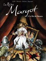 La Reine Margot T2 - Ed. Cinebook (2007)